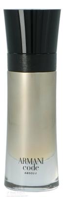 Abbildung von Armani Code Absolu Eau De Parfum Spray 60 Ml Geschenke 50 100