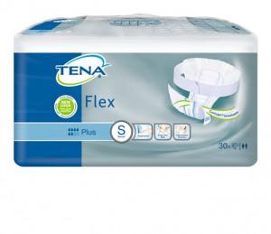 Afbeelding van Tena Flex Plus Small