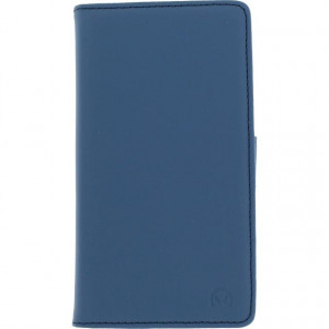 Afbeelding van Mobilize Slim Wallet Book Case Nokia Lumia 735 Dark Blue