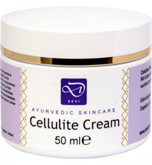 Afbeelding van Holisan Cellulite Cream Devi 50ml