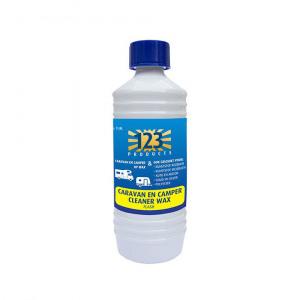 Afbeelding van 123 Products Flash Caravan En Camper Wax 1 Liter