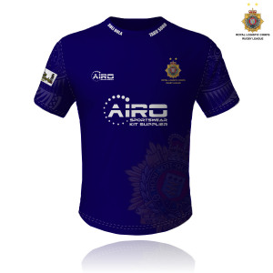 Image of RLC Rugby League Training T Shirt