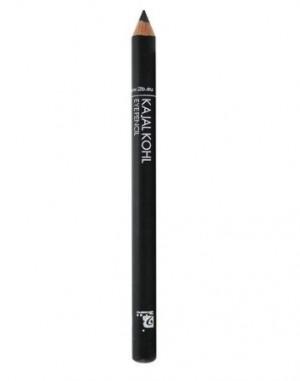Afbeelding van 2b Oogpotlood kajal pencil 09 black 1 Stuk