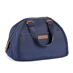 Billede af Ariat Hat Bag Core Hard Hat Bag Blue One Size