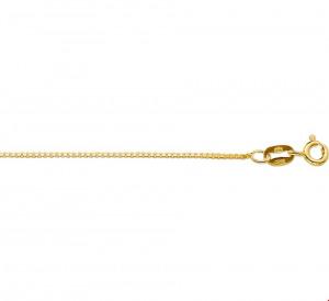Afbeelding van 14 karaat gouden Venetiaanse kettingen 4003904