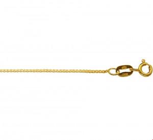 Afbeelding van 14 karaat gouden Venetiaanse kettingen 4003905