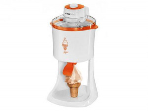 Afbeelding van 2 in 1 Sodt Ice & Icecream Maker HQ products