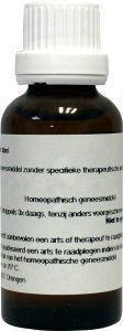 Afbeelding van Homeoden Heel Aconitum napellus D30 (30 ml)
