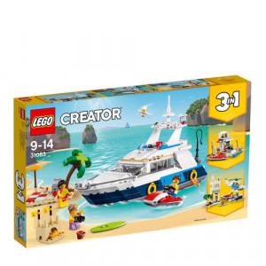 Afbeelding van 31083 LEGO® Creator 3 in 1 Cruise avonturen