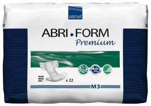 Afbeelding van Abena Abri Form Premium M3