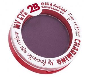 Afbeelding van 2b Oogschaduw my eyeshadow 17 taupe 1 Stuk