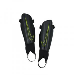 Image of Nike Charge 2.0 Football Shinguards Black