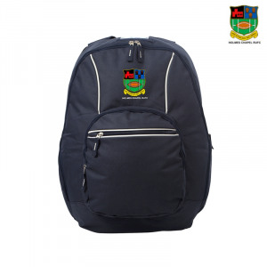 Image of Holmes Chapel RUFC Backpack