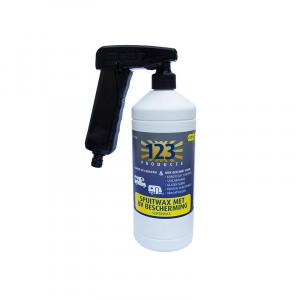 Afbeelding van 123 Products superwax UV met ETU sprayer Reinigen & schoonmaken