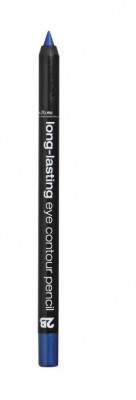 Afbeelding van 2B Long Lasting Eyeliner Contour Pencil 03 China Blue