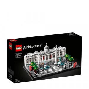 Afbeelding van 21045 LEGO® Architecture Trafalgar Square