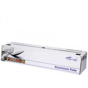 Imagem de Aluminium foil rolls in dispenser 50cm