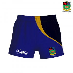 Image of Holmes Chapel RUFC Shorts