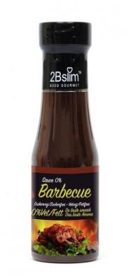 Afbeelding van 2bslim Sauzen Bbq Sauce 250 Ml