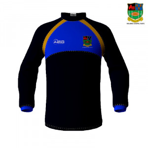 Image of Holmes Chapel RUFC Drill Top