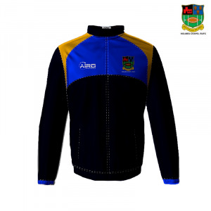 Image of Holmes Chapel RUFC Tracktop