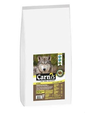Afbeelding van Carnis Brok Geperst Kip&Rund 5kg Hondenvoer Droogvoer