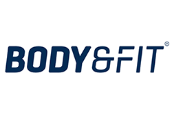 Body en Fit Logo