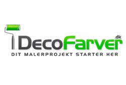 DecoFarver Logo