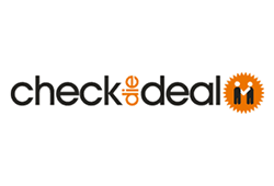 Check Die Deal Logo