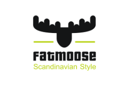Fatmoose Logo