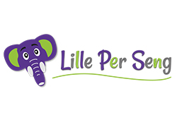 Lille Per Seng Logo