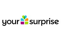 YourSurprise Logga