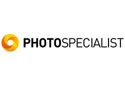 Photospecialist Logga
