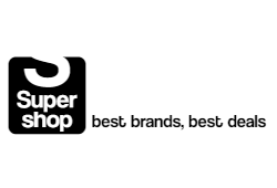 Supershop Logo