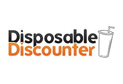 Disposable Discounter