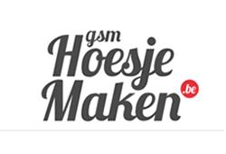 Image of gsmhoesjemaken