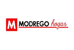 Modrego Hogar Logo
