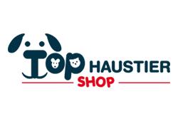 TopHaustierShop Logo