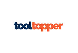 Tooltopper Logo