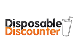 Disposable Discounter Logo