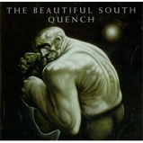 Image ofThe Beautiful South Quench 1998 UK CD album 538166 2