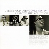 Image ofStevie Wonder Song Review A Greatest Hits Collection 1998 UK CD album 530757 2