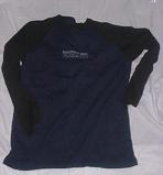 Εικόνα τουBackstreet Boys Black & Blue 2000 UK t shirt PROMO T SHIRT