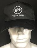 Εικόνα τουBlur Think Tank Baseball Cap 2003 UK hat PROMO BASEBALL HAT