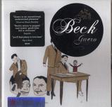 Image ofBeck Guero 2005 UK CD album 9880288