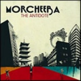 Image ofMorcheeba The Antidote 2005 UK CD album ECHCD65
