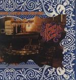 Image ofAllman Brothers Band Win, Lose Or Draw 1975 UK vinyl LP 2476116