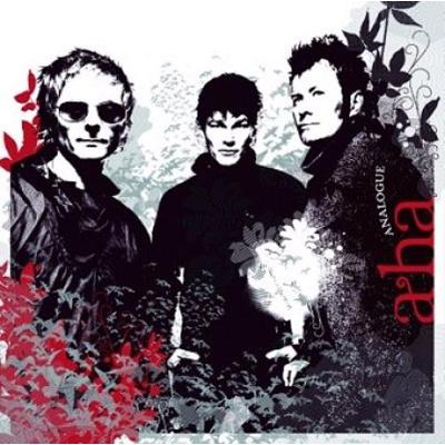 Image of A Ha Analogue 2005 UK CD album 9875415