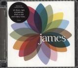 Image ofJames Fresh As A Daisy The Singles 2007 UK CD album 1731845