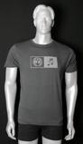 Image ofBeady Eye Beady Eye Records 2011 UK t shirt PROMO T SHIRT